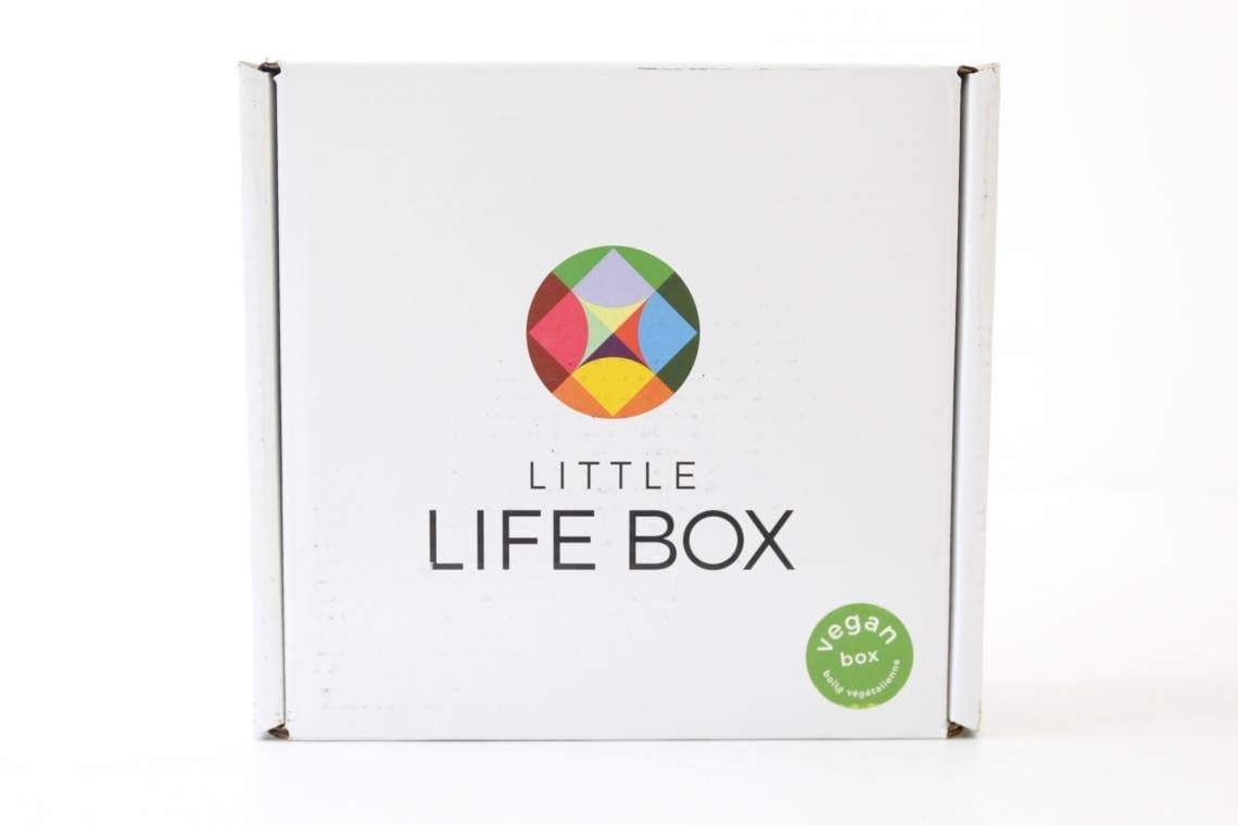 Little Life Box Review August 2016 2