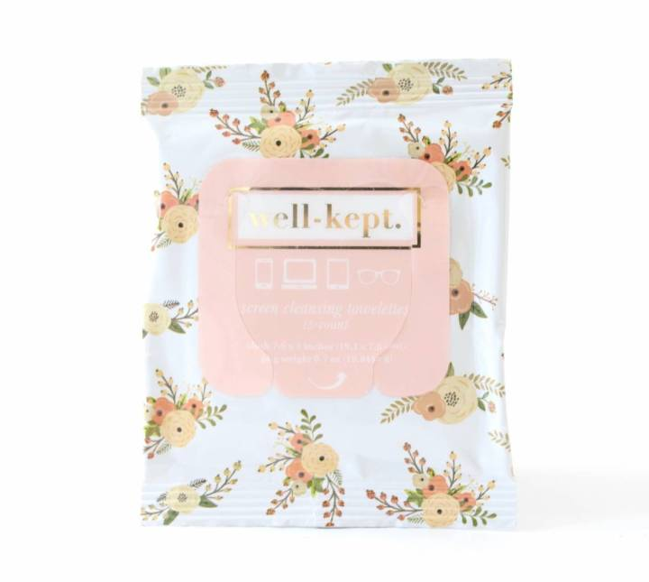 Luxily Boutique Box Review August 2016 8
