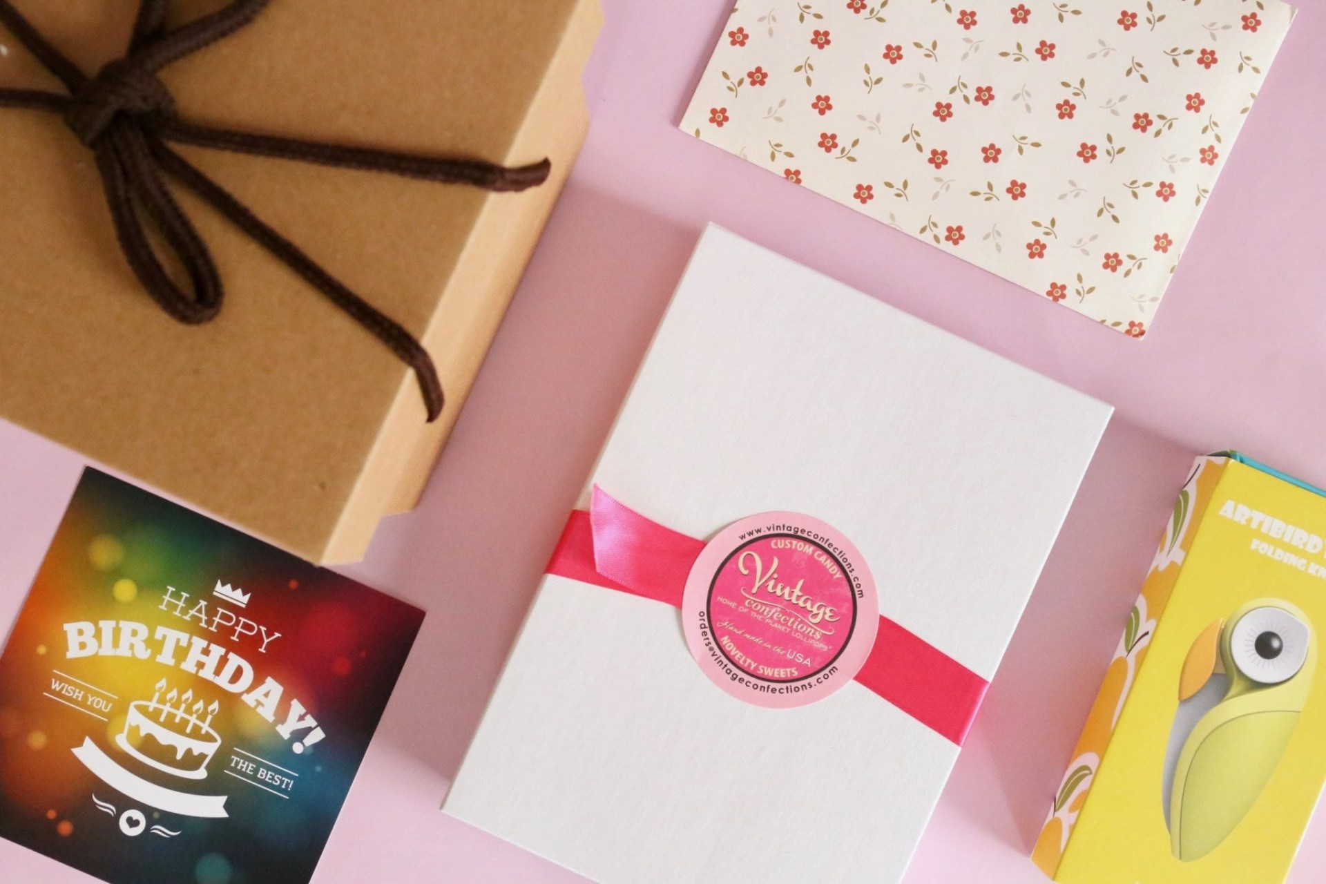 A Year of Boxes™   Apollo Surprise Box Review September 2017 - A ...