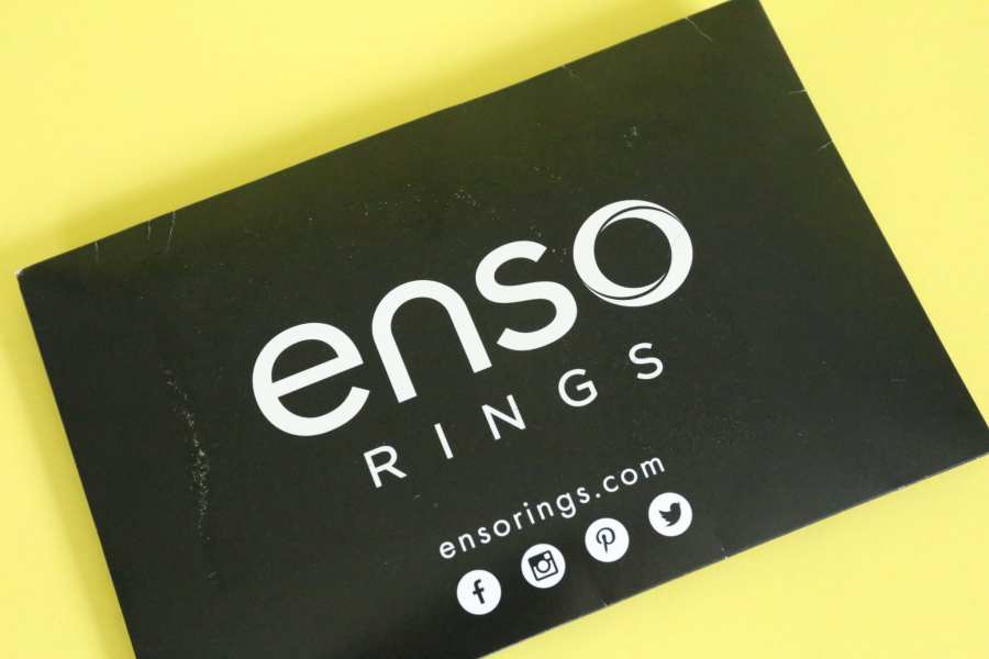 A Year Of Boxes Enso Rings Review The Modern Alternative To