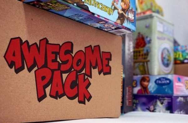 A Year Of Boxes Gaming Subscription Box Get Cool Gear