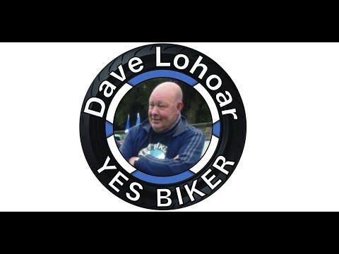 Dave Lohoar YesBiker RIP