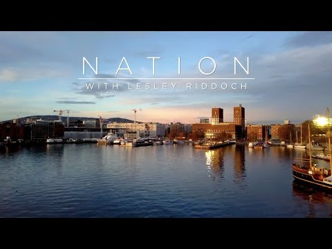 NATION Norway  - the twin nation