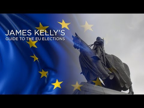 James Kelly's Guide to EU Elections