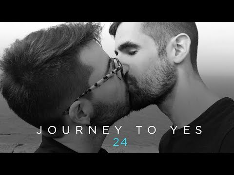 Journey to Yes #24