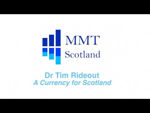 MMT SCOTLAND Dr Tim Rideout