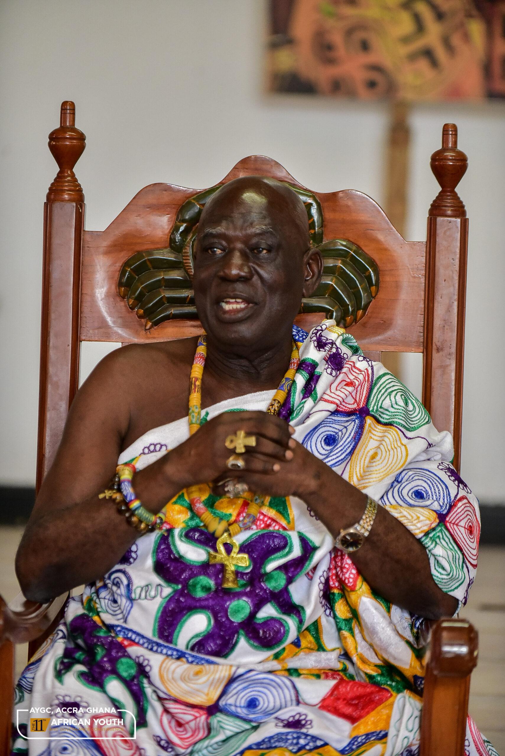Osaberima Kwesi Atta II