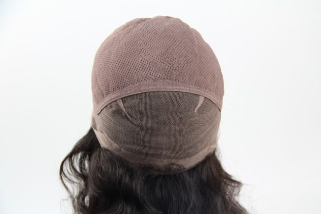 Full lace wig cap pictures (2)