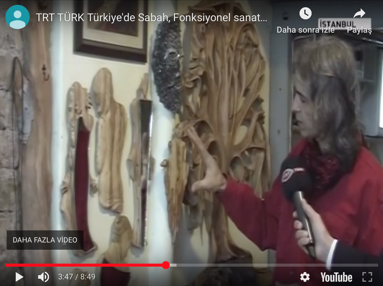 TRT Türk, Türkiye'de Sabah