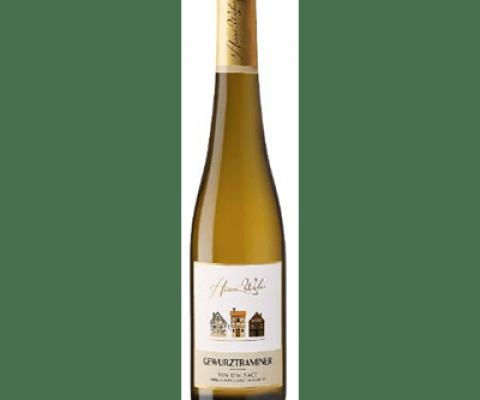 VIN BLANC (bouteille)