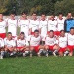 Equipo de futbol Ayllon