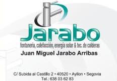 Jarabo fontanero en Ayllón