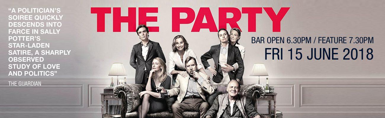 SEASON-6-The-Party