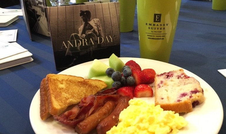 Embassy Suites-Andra Day-Rise Up Ritual-Twitter Contest4