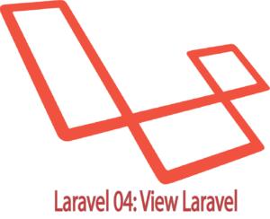 View Laravel