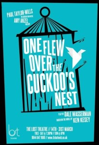 One Flew Over The Cuckoo's Nest, Lost Theatre