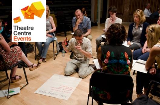 Theatre centre conference