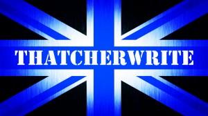 Thatcherwrite