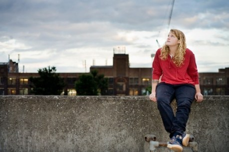 Kate Tempest Brand New Ancients