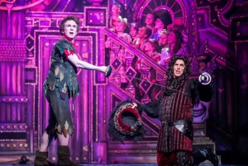 Peter Pan Richmond Theatre
