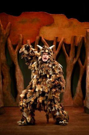 The Gruffalo Lyric Theatre