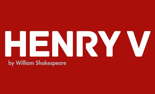 Henry V GSMD