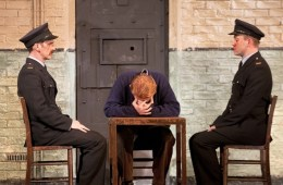 HANGMEN - Royal Court