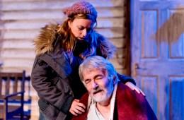 Proof - Tabard Theatre (c) Camilla Greenwell