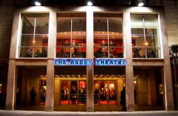 abbey theatre dublin