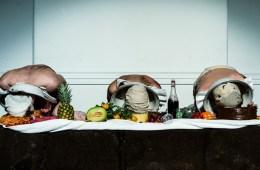 Feast, Battersea Arts Centre