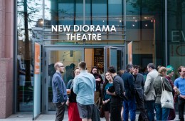 New Diorama Theatre launch 'bank for theatre'