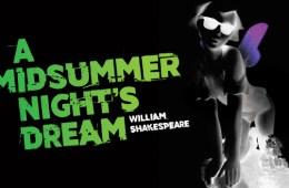 A Midsummer Night's Dream at Lyric Hammersmith Filter 2016 William Shakespeare
