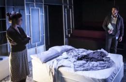 Don't Smoke In Bed - Finborough Theatre