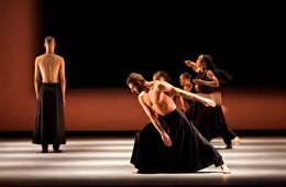 Kaash - Akram Khan - Sadler's Wells