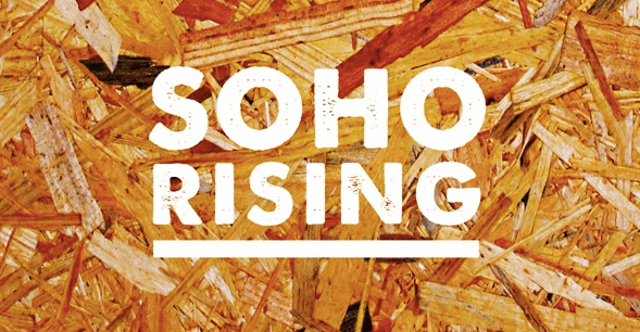 soho rising, theatre, what's on, soho, soho theatre