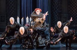 My First Ballet: Sleeping Beauty - English National Ballet (C) Photography by ASH