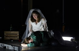 Pop-Up Opera 2016, Bellini's I Capuleti e I Montecchi (courtesy Richard Lakos)