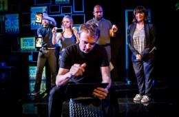 Darkness - Southwark Playhouse
