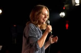 The Conscious Uncoupling- stand up