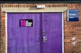 Drama Barn - Uni of York