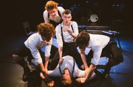 Spring Awakening Photo - Andrew Perry