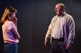years of sunlight, theatre 503