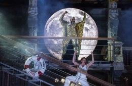 Twelfth Night, Shakespeare, Emma Rice, The Globe