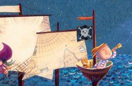 miranda larson adapting children's books