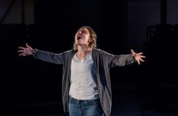 parliament square at the bush theatre offer code esther smith girl