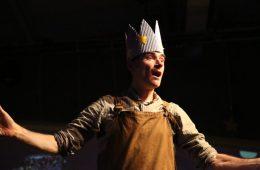 Little Prince, Playground theatre