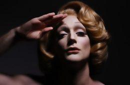 Dietrich: Natural Duty, Peter Groom, Oliver Gully, Chantal Wilson, Kieran Lucas, Kathleen Nellis, The Vaults Festival, Marlene Dietrich