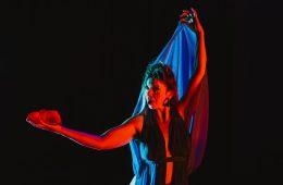 Marisa Carnesky, Soho Theatre, Fancy Chance, MisSa Blue, Haitch Plewis, Ryannon Styles
