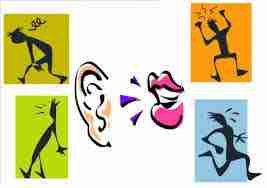 Percepción auditiva y lenguaje
