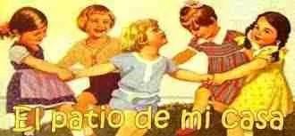La función lúdica del lenguaje en las canciones populares infantiles -parte 2-